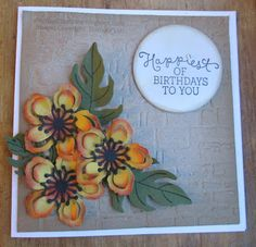 Twinks Stamping | Stampin' Up! Demonstrator: Oh my .......