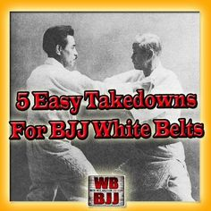 Many people who start taking Brazilian Jiu Jitsu find themselves in academies where the sparring begins on the knees, versus standing up. This is because our art takes place primarily on the ground and it is also serves to prevent excessive injuries.