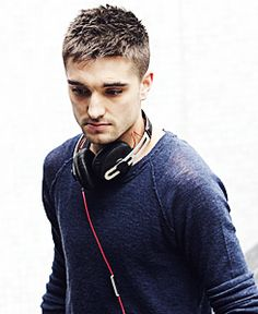 Tom Parker, Toms, Beautiful, Hair, Strengthen Hair
