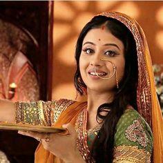 Jodhaa Akbar, Eternal Love, Cute Beauty, Indian Girls, Beautiful Bride, Indian Actresses, Female Models, Handsome, Woman