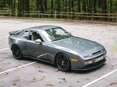 Modified 1987 Porsche 944 Turbo Bid for the chance to own a Modified 1987 Porsche 944 Turbo at auction with Bring a Trailer, the home of the best vintage and classic cars online. Porsche 944, Porsche Autos, Used Porsche, Porsche Sports Car, Porsche Cars, Bmw Classic Cars, Classic Cars Online, Porsche Classic, Custom Porsche