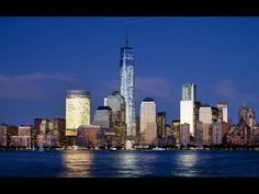 One World Trade Center (full video) - YouTube