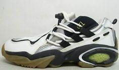 975600627bb9 Asics Gel Vertex Late 90 s Early 2000 s    DeFY. New York-Sneakers