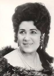 afb. Zangeres zonder naam nederlandse zangers 1960
