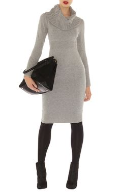 cozy chic business casual - office style professional fashion ...
