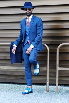 Street Style Inspiration #46 MenStyle1- Men's Style Blog