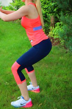 Cikkek - edzés - egészség Sporty, Simple, Fashion, Moda, Fashion Styles, Fashion Illustrations