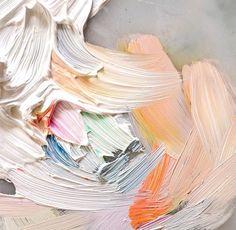 Emily Jeffords' Paint Palettes | Design*Sponge | Bloglovin'
