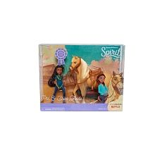 2a8eb386d6c Spirit Small Doll and Horse Assortment - Prudence and Chica Linda Lego  Elves Dragons