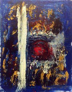 "Saatchi Art Artist Nirali Lunagaria; Painting, ""Series 1 # Abstract Expressions  # 16"" #art"