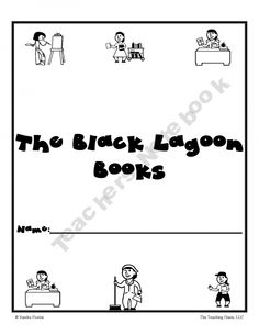 1000+ images about Black Lagoon Books on Pinterest | Black ...