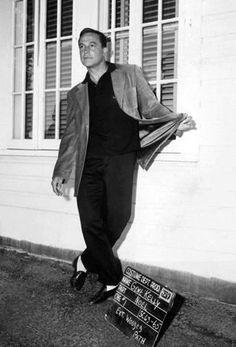 Gene during costume tests for Marjorie Morningstar (1958)