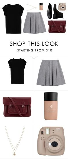 """""""And how do i do it?"""" by andreavc ❤ liked on Polyvore featuring Isabel Marant, Fall Winter Spring Summer, The Cambridge Satchel Company, 3.1 Phillip Lim and LC Lauren Conrad"""