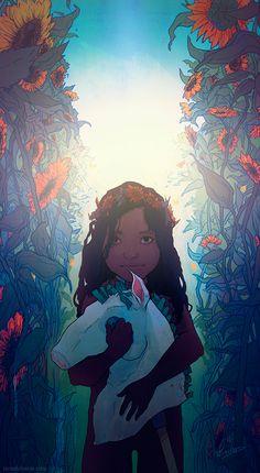 The Art Of Animation, Ricardo Bessa