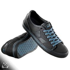 Macbeth james #black/muted cobalt twill vegan mens #shoes,skate,blink 182 #l4-001,  View more on the LINK: 	http://www.zeppy.io/product/gb/2/171907432592/