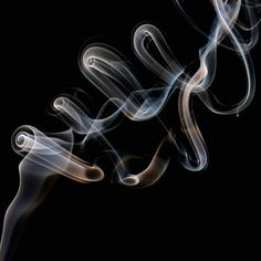 Smoke PHotography Pic