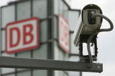 """Kameras sollen zehn Anlagen in #Deutschland, die als bedroht gelten, sicherer machen. Doch über die Kosten wird gestritten. Für den Bahn-Sicherheitschef ist #Terrorabwehr eine """"Kernaufgabe des Staates""""."""