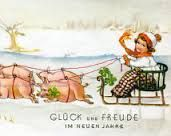 german holiday cards - Google Search
