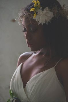 Voodoo Swamp: New Orleans Wedding Inspiration · Rock n Roll Bride Southern Gothic, Southern Belle, Wedding Dress Pictures, Wedding Photos, Wedding Dresses, African American Brides, Let's Get Married, New Orleans Wedding, Brides And Bridesmaids