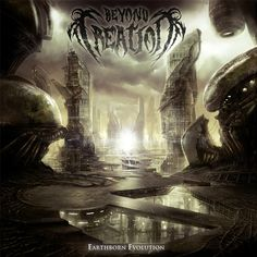 "Technical Death Metal Fans müssen ""Earthborn Evolution"" von Beyond Creation (Season of Mist) hören, sofern sie über den Tellerrand schauen und mal abseits des Klassischen die Fühler ausfahren wollen."