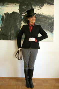 circus ring master costumes for women - Bing Images