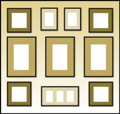 Love the Look for Less : Picture display tips and ideas