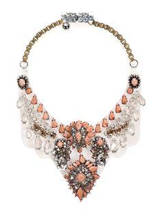 Jewels that Rock - Shourouk Designer Jewellery