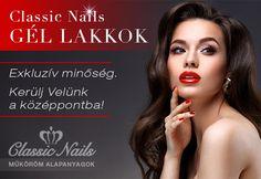 Classic Nails, Gel Nails, News, Movie Posters, Gel Nail, Film Poster, Billboard, Film Posters
