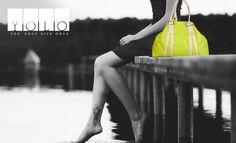 Large size shoulder bag from YOLO