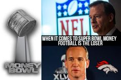 Super Bowl 2014: Bonuses, Trademark Rights And Brand Value: What's Really At Stake For The Players And The NFL?