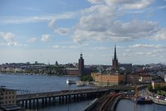 8 astuces pour économiser à Stockholm! Article des collectionneurs d'instants