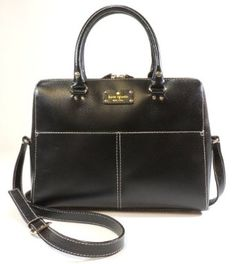 Kate Spade New York Wellesley Kingston Black29500