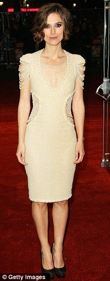 evening wear for a rectangle body figure - Google Search