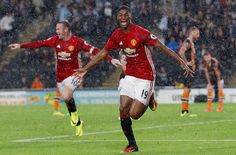 Cuplikan Gol Premier League 2016/17 Hull City 0 – 1 Manchester United