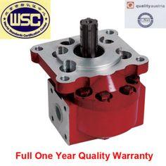 Design High Pressure Internal Gear Pump for Dump Truck on Made-in-China.com