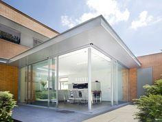 Ruimte en licht geven woonhuis in Goirle luxe uitstraling