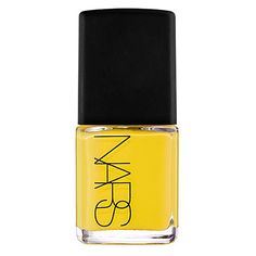 #SephoraColorWash    Who doesn't love NARS right now? And with this shade, I'm definitely ready for spring.