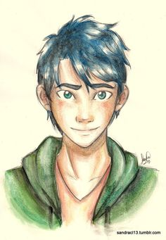 Percy by Sandra-13