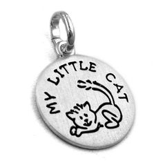 Miraculex Anhänger, mit Katze schwarz, Silber 925 Miraculex http://www.amazon.de/dp/B018JBJTZI/?m=AMWB9IWQTFGZU