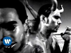 Red Hot Chili Peppers - Give It Away [Official Music Video] - YouTube