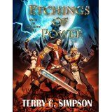 Etchings of Power (Aegis of the Gods Book 1) (Kindle Edition)By Terry C. Simpson