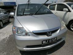 2003 Honda City 1.5