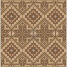 Ethnic cross stitch flourish pattern Stock Photo Ukrainian