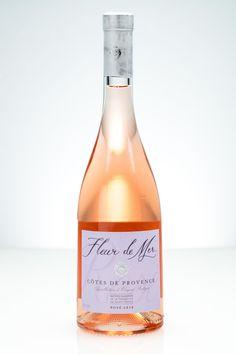 Fleur de Mer Côtes de Provence Rosé  - Delish.com