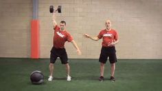 Elite Performance with Mike Boyle: 3 Safe Alternatives to Olympic Lifts