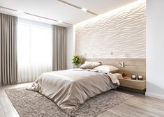 Take a look at this essential graphics and also have a look at today guidance on bedroom furniture ideas Hotel Room Design, Luxury Bedroom Design, Master Bedroom Design, Interior Design Living Room, Modern Master Bedroom, Minimalist Bedroom, Home Bedroom, Bedroom Decor, Queen Bedroom