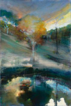 Susan Baird - Landscape