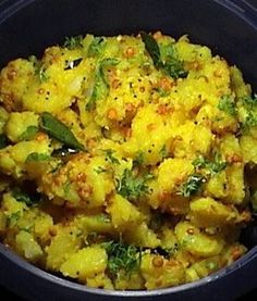 One of the most common and all time favourite dish of Tamil Nadu.The literal meaning of podimas is 'mash' and hence this dish becomes mashed...
