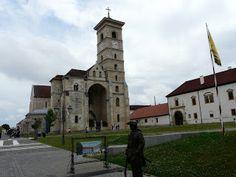 plecat de acasă: Marele periplu turistic al obiectivelor catolice d...