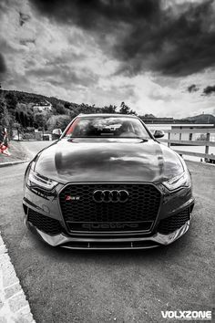 Audi RS6 Carbone More